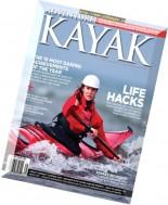 Adventure Kayak - Spring 2017