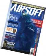 Airsoft International - Volume 12 Issue 12 2017