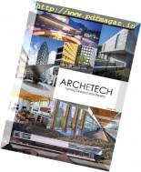 Archetech - Issue 29, 2017