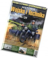 Historia Wojsko i Technika - Numer Specjalny N 2 Marzec - Kwiecien 2017