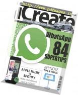 iCreate Netherlands - Uitgave 86 2017