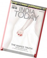 India Today - 20 March 2017
