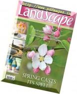 Landscape UK - Spring 2017
