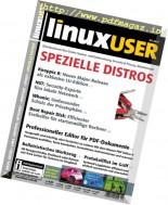 LinuxUser - April 2017