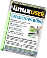 LinuxUser - Marz 2017
