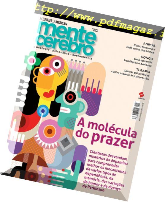 Mente Cerebro - Marco 2017