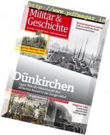 Militar & Geschichte - April-Mai 2017