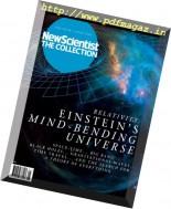New Scientist The Collection - Einstein's Universe