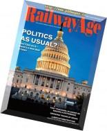 Railway Age - February 2017