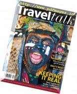 Traveltalk - March 2017