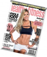 Women's Health and Fitness - April 2017