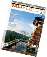 Bali & Beyond - March 2017