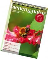 Bienen & natur - Nr.3, 2017
