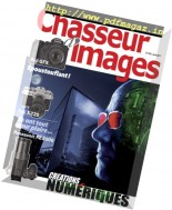 Chasseur d'Images - Avril 2017