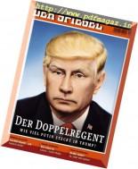 Der Spiegel - 4 Marz 2017