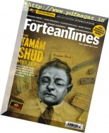 Fortean Times – March 2017