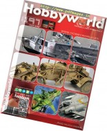 HobbyWorld - Issue 197, 2017 (English Edition)