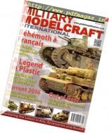 Military Modelcraft International - August 2014