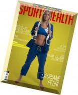 Sports & Health - Febrero 2017