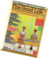 The Good Life Italia - Marzo-Aprile 2017