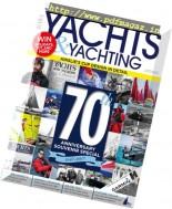 Yachts & Yachting - April 2017