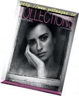 Arts & Collections International - Issue 4, 2017
