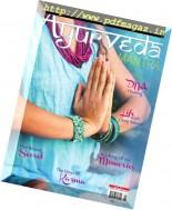Ayurveda Mantra - Issue 4, 2016