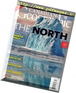 Canadian Geographic - March-April 2017