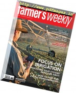 Farmer's Weekly - 10 March 2017