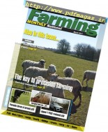 Farming Monthly National - March 2017