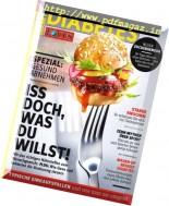 Focus Diabetes - Nr.1, 2017