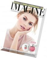 Imagine Magazine - Marzo 2017