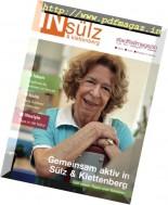Insulz & Klettenberg - Fruhling 2017
