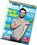 Men's Fitness UK - April 2017