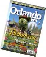 Orlando em Revista - Marco-Abril 2017