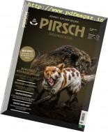 Pirsch - 1 Marz 2017