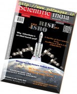 Scientific India - March-April 2017