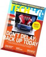 TechLife Australia - March 2017