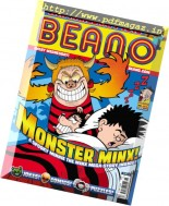 The Beano - 18 March 2017