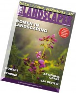 The Landscaper - March 2017