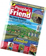The People's Friend - 25 February 2017