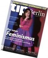 Tip Berlin - Nr.6, 2017