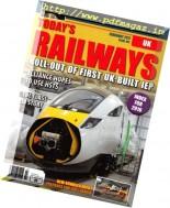 Todays Railways UK - February 2017