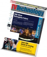 TVTechnology - March 2017