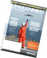 Unmanned Systems - March 2017
