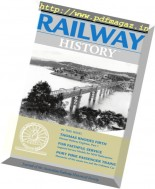 Australian Railway History - February 2017