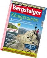 Bergsteiger - April 2017