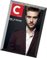 C Magazine - Marz 2017