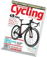Canadian Cycling Magazine - April - May 2017