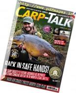 Carp-Talk - 14 March 2017
